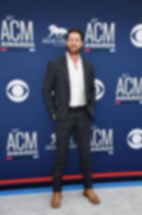 Riley Green - 2019 ACM Awards