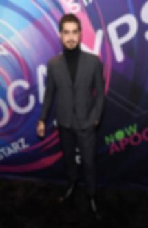 Avan Jogia - 2019 Sundance Film Festival
