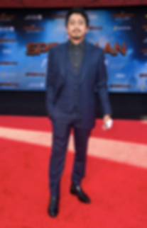 Tony Revolori - 'Spider-Man: Far From Home' world premiere