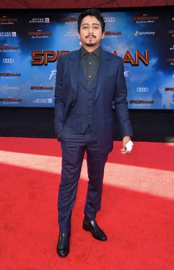 Tony Revolori - 'Spider-Man: Far From Home' world premiere