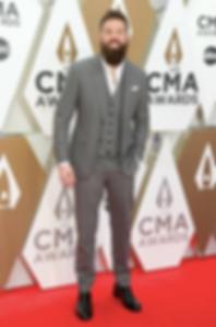 Jordan Davis - 2019 CMA Awards