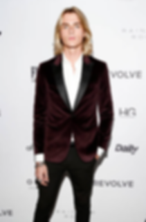 Luke Eisner - 7th Annual Daily Front Row Fashion Media Awards