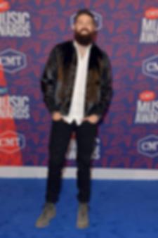 Jordan Davis - 2019 CMT Music Awards