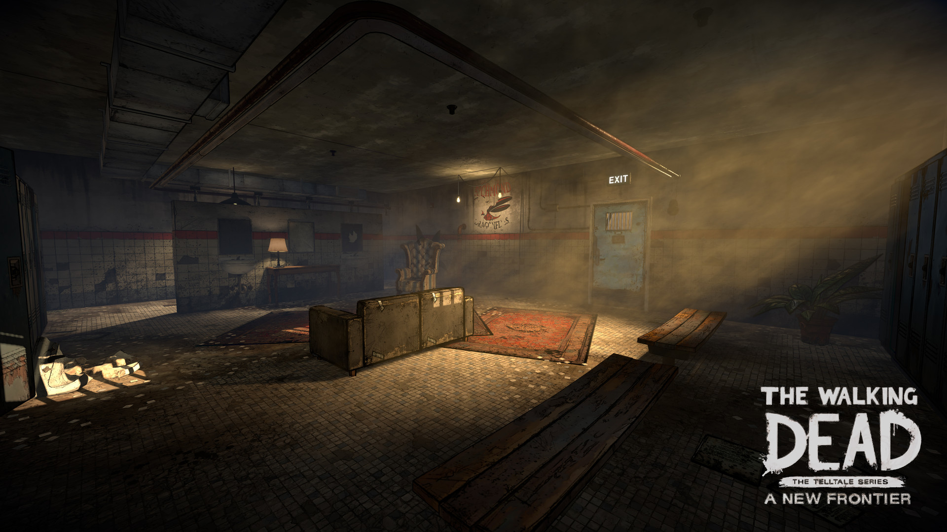 WD3 Quarantine Room D