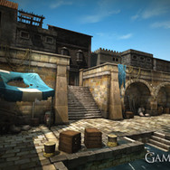 Mereen Docks