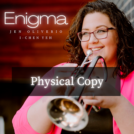 Enigma - Physical CD
