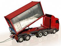 Bulk_transport_low_cost_liner_bug_logistics_werehousing_services_cargo_vrontos_com_container_tipping_tracktor_sugar_transportation