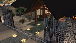 Ngala Entrance night 3