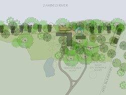 Thorntree-River-Lodge-CABIN-Site-Plan-A3
