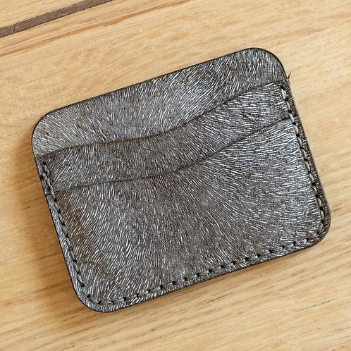 Slate 5 Pocket Card Wallet