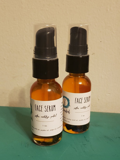 Daily Anti-Aging Face Serum