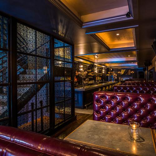 Celeste First Floor Pub