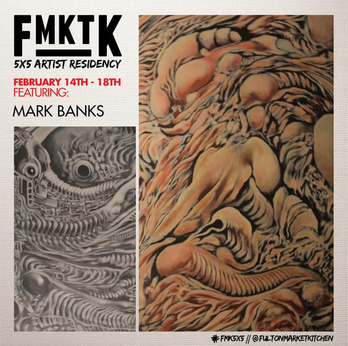 Mark Banks