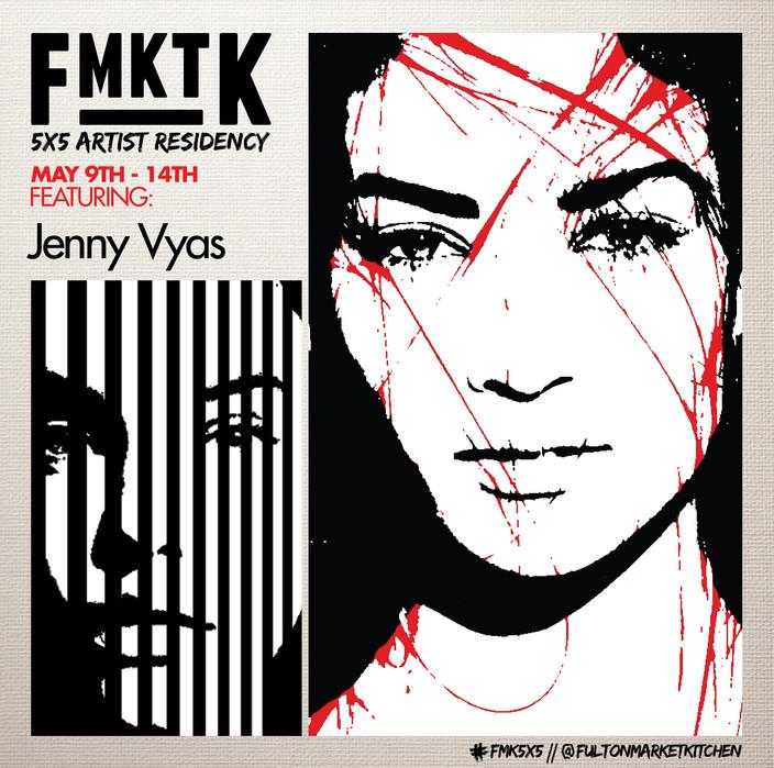Jenny Vyas