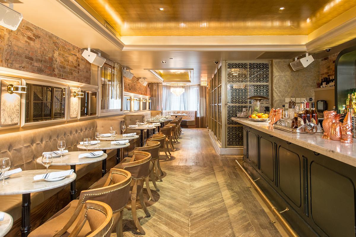 Celeste Chicago | Restaurant & Cocktail Bar | Home