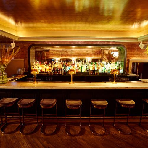 Celeste Second Floor Deco Room
