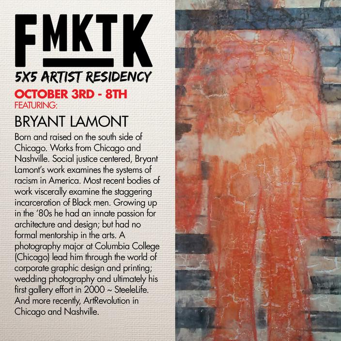 Bryant Lamont