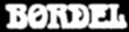 Bordel Logo (Short) - White.png