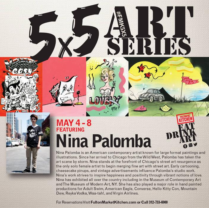 Nina Palomba