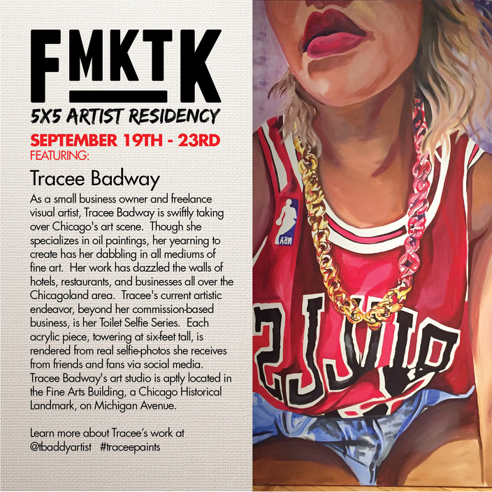 Tracee Badway