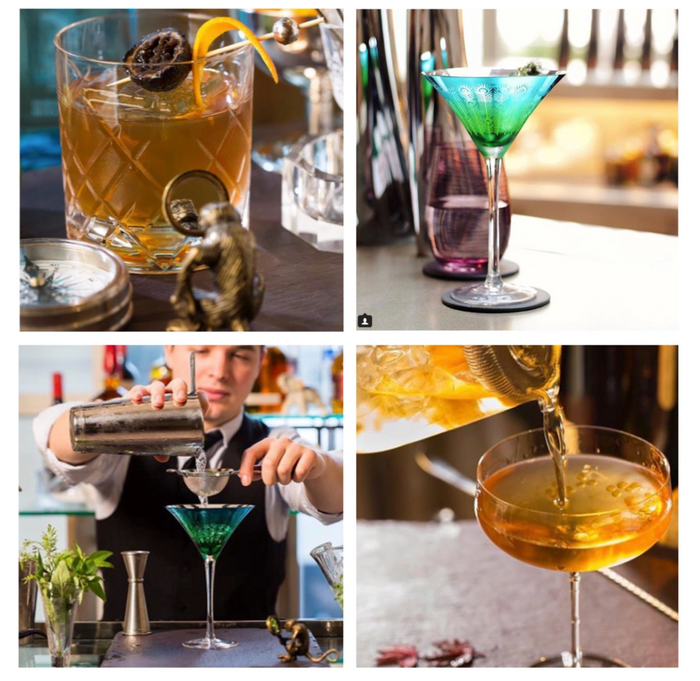 A Local Bartender Tells You The Best Places To Get Sauced In Chicago