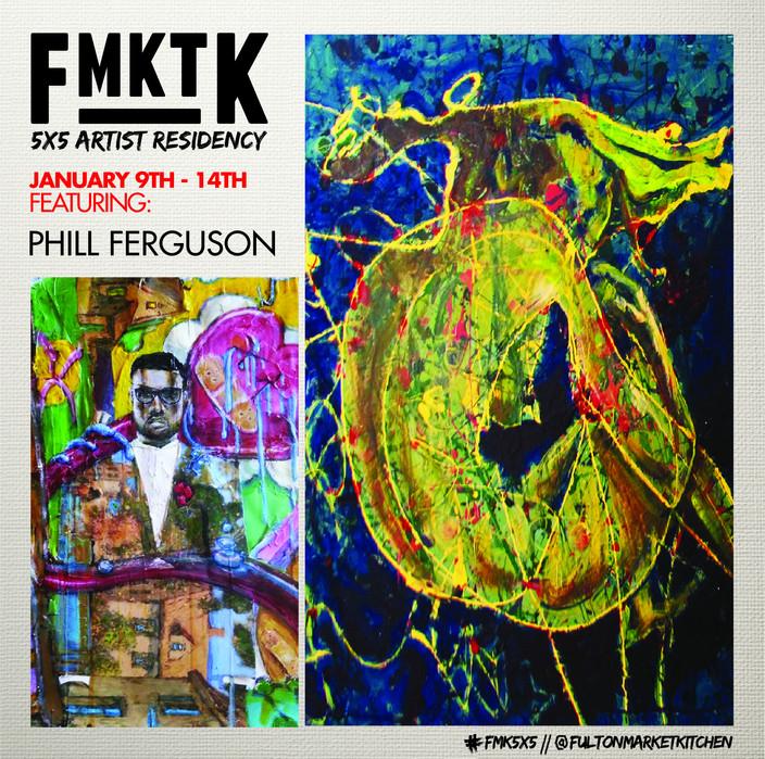 Phill Ferguson