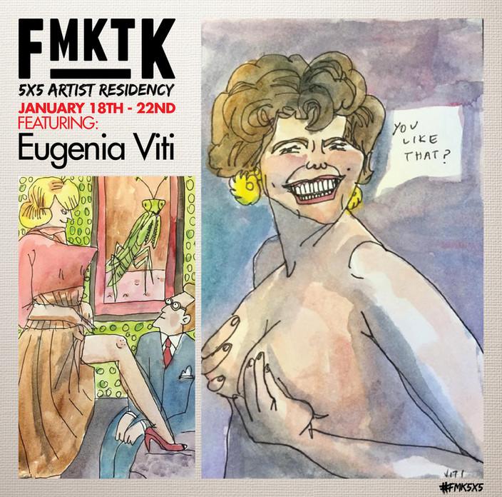 Eugenia Viti