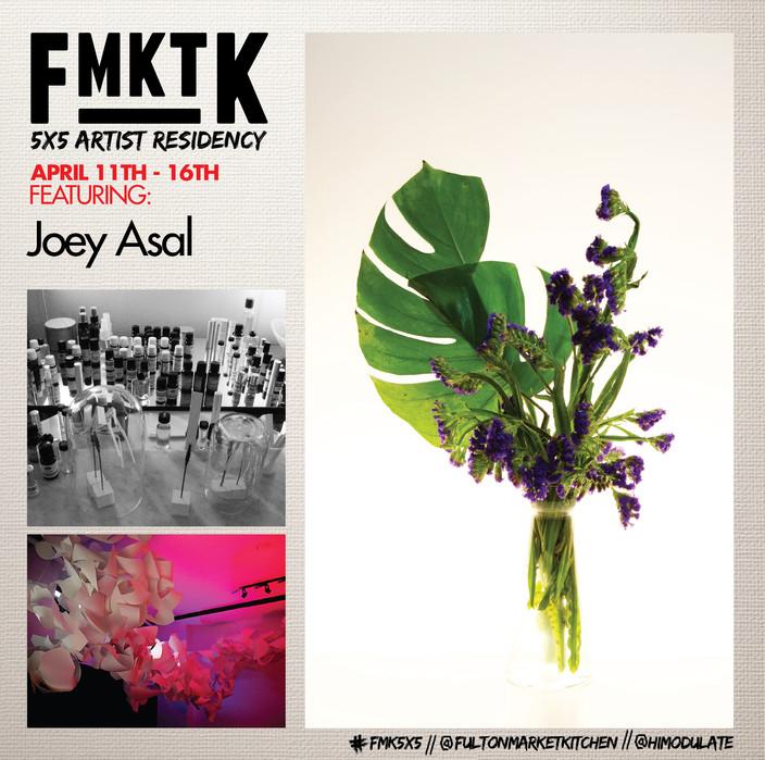Joey Asal