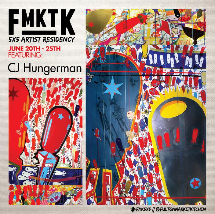 Cj Hungerman