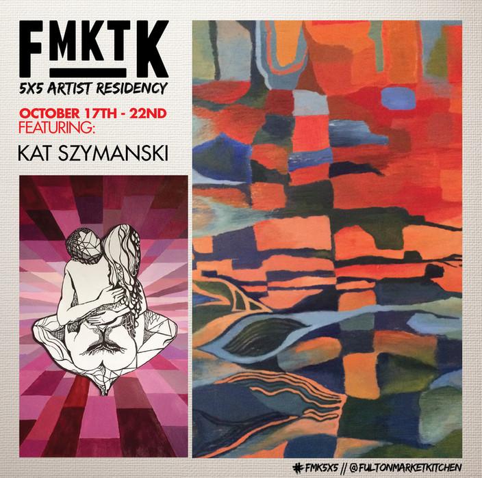 Kat Szymanski