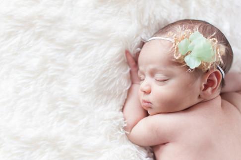 Baby I - Cape Cod Newborn Photographer-9