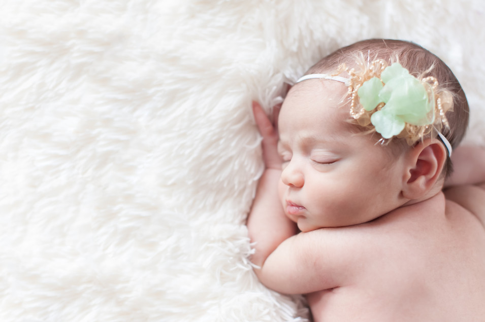 Baby I - Cape Cod Newborn Photographer-9