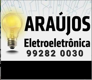 ARAUJOS ELETROELETRONICA