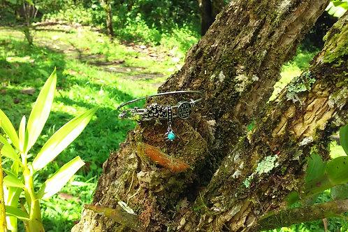 TREE OF LIFE- LIVE, LOVE, LAUGH BRACELET