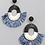 Thumbnail: KENYA TASSEL EARRINGS
