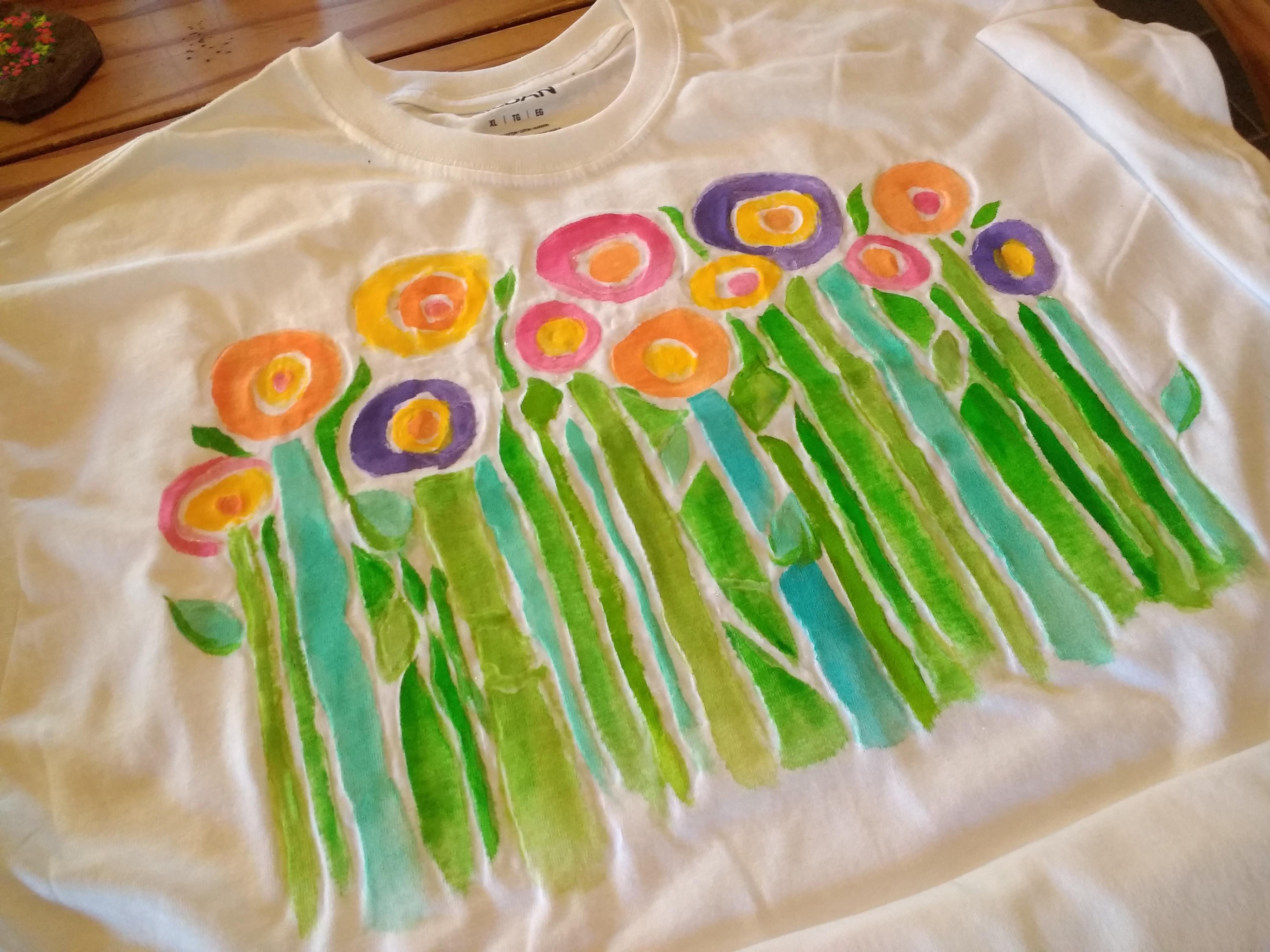 Art-to-Go #11   Batik My Shirt
