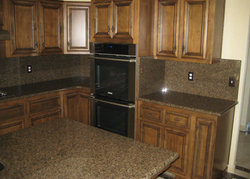 Fiarfield Kitchen Remodel- Reface