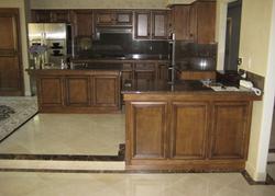 Fairfield Kitchen Remodel 1