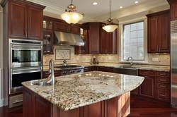 Kitchen remodel in Danville