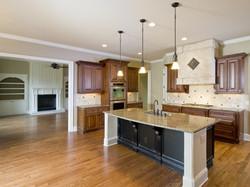 Kitchen & Floor remodeling