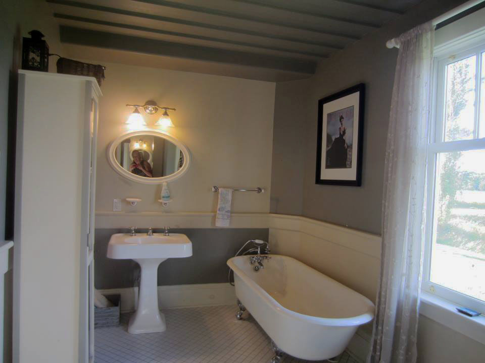 shube farmhouse bathroom
