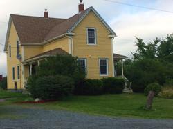 shubie farmhouse