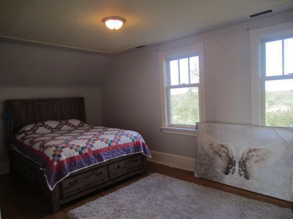 shube farmhouse bedroom