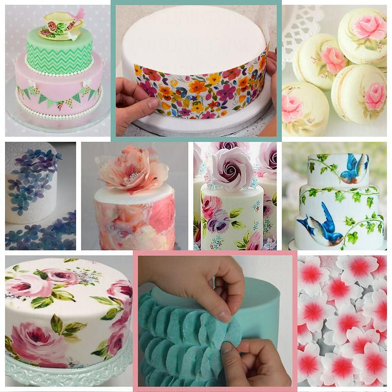 עוגות עם דפי אורז לקישוט פייסבוק .png
