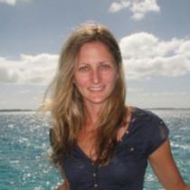 Dr Jemina Stuart-Smith