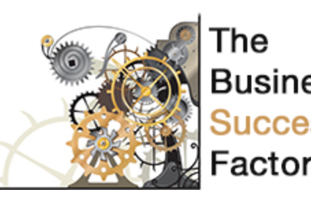 Interview with Nicola Cairncross at The Business Success Factory