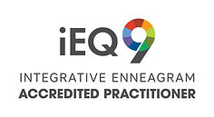Integrative Enneagram logo. iEQ9 are world leaders in Enneagram personality coaching.