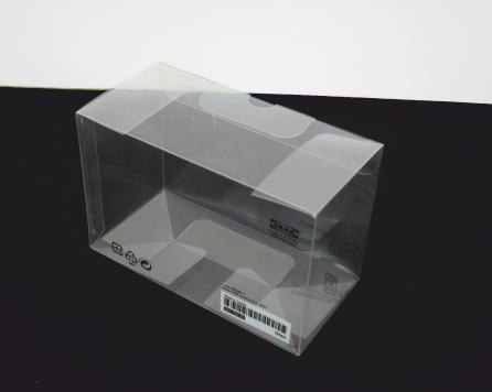 Katlamalı Kutu - Örnek 1