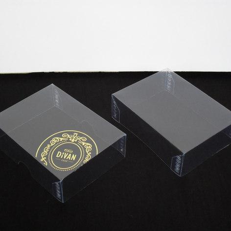 Köşeli Kutu - Örnek 2