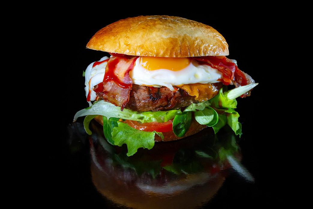 Mosto-burger